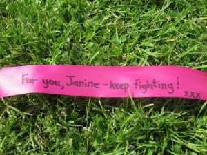 Nerine Walk 2